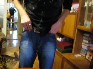 Невзъебенные джинсы